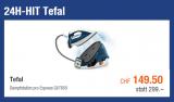 Tefal Dampfstation Pro Express GV7850 bei melectronics 24-Hit zum Bestprice