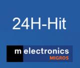 Diverse Sauger (inkl. Bestpreise) beim 24H-Hit von melectronics