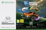 Microsoft Xbox One S 500GB Konsole – Rocket League Bundle bei melectronics