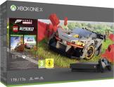 Xbox One X im Forza Horizon 4 Bundle bei melectronics