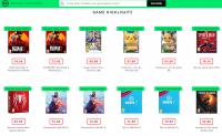 microspot.ch 20% auf alle Konsolen Games