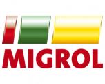 Migrol 5 Rappen pro Liter Benzin oder Diesel / Gutschein September 2021