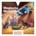 Migros Spielwaren mit 50% Rabatt