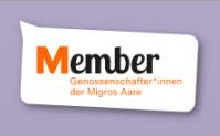 [lokal AG / BE / SO] vom 1. – 3.9.2021 für M-Member-Mitglieder 5x Cumulus Punkte bei Migros (Genossenschaft Migros Aare) plus 12 weitere Member-September-Angebote