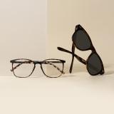 16% auf Brillen und Sonnenbrillen mit Sehstärke bei Mister Spex