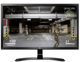 LG ELECTRONICS 27UD58-B Monitor bei Digitec begrenztes Angebot!