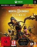 Mortal Kombat 11 Ultimate Limited Edition (Xbox Series X) bei Amazon.de