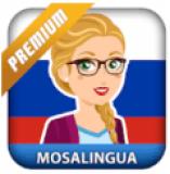 MosaLingua Russisch Premium für Android gratis