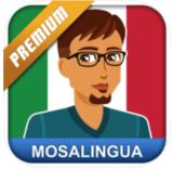 MosaLingua Italienisch Premium gratis für iOS und Android statt CHF 5.-