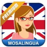 MosaLingua Englisch lernen: Sprachkurs und Vokabeln gratis für iOS und Android