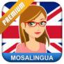 MosaLingua (Premium) – Englisch lernen und sprechen für Android und iOS gratis