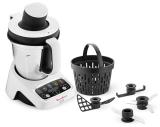 Moulinex Küchenmaschine HF4041 VOLUPTA bei Conforama für CHF 199.-