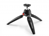 MANFROTTO Pixi-Evo Mini-Stativ 44% billiger