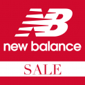 Summer Sale bei New Balance // PLUS: 10% Extra Rabatt