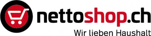nettoshop.ch: 10.- CHF Gutschein, MBW 100.-