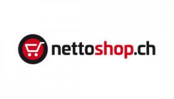 Nettoshop 15 Franken Rabatt ab MBW CHF 150.- bis 30.06.2021