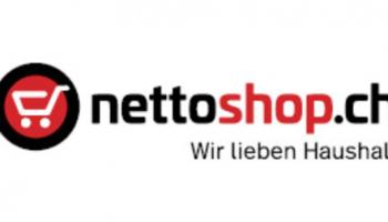 Nettoshop: neuer CHF 20.- Gutschein ab CHF 200.-