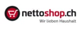CHF 20.- Rabatt ab CHF 200.- Bestellwert bei Nettoshop