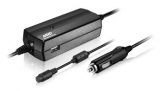Universal Notebook Netzteil Kfz 90W bei ARP versandkostenfrei für CHF 0.-