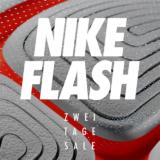 Bis zu 50% Rabatt bei Nike im Flash Sale
