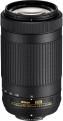 Nikon AF-P DX 70-300mm F4.5-6.3 G ED