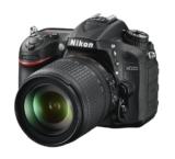 Nikon D7200 18-105mm fast so günstig wie am Black Friday
