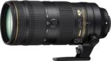Nikon Nikkor AF-S 70-200mm F/2.8E FL ED VR für CHF 2'014.- bei melectronics statt CHF 2490.-