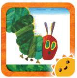 Android App für Kinder: Die kleine Raupe Nimmersatt gratis