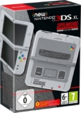 NINTENDO New 3DS XL – SNES Edition für 149.- CHF bei melectronics