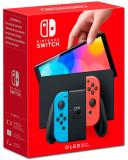 Nintendo Switch OLED bei melectronics
