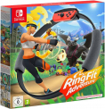 Nintendo Ring Fit Adventure bei melectronics