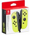 Nintendo Switch Joy-Con 2er-Set neon-gelb bei melectronics