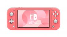 Nintendo Switch Lite zum schweizer Toppreis!