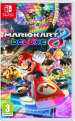 Nintendo Switch Mario Kart 8 + Panini Sticker für CHF 40.85