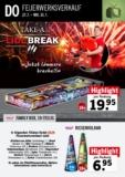 Feuerwerksverkauf bei Lidl ab morgen
