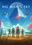 No Man's Sky (Steam) für CHF 16.10 bei CD Keys
