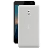 """NOKIA 2.1 DS – Smartphone (5.5 """", 8 GB, Grau/Silber) für CHF 79.95 bei MediaMarkt"""