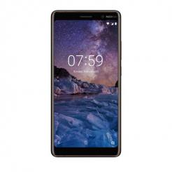 Nokia 7 Plus für 249.-