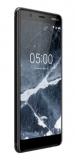 NOKIA 5.1 Smartphone (5.5″, 32 GB, Schwarz) bei Mediamarkt zum Bestpreis von CHF 155.-