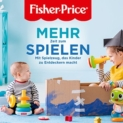 30% auf alles von Fisher-Price bei Manor, z.B.  Lern-Roboter Movi (deutsch) für CHF 48.93 statt CHF 69.90
