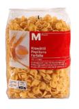 Eierteigwaren bei Migros und LeShop zum halben Preis