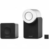 Amazon Angebot des Tages: Nuki Smart Lock Combo 2.0 EU-Zylinder + Bridge