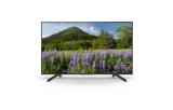 """SONY KD-65XF7005 65"""" 4K TV bei MediaMarkt"""
