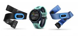 Garmin Forerunner 735XT Tri Bundle Smartwatch bei Digitec
