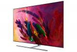 "SAMSUNG QE55Q7FN – TV (55"", UHD 4K, LCD/QLED) bei MediaMarkt"