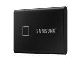 Samsung T7 Touch Portable SSD – 1 TB bei Amazon UK (Vorbestellung)