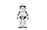 UBTECH Star Wars First Order Stormtrooper bei brack für 99.- CHF