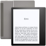 Kindle Oasis, wasserfest, 32 GB, gratis 3G + WLAN (Vorgängermodell – 9. Generation)