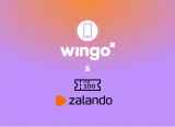 Wingo Fair Flat für CHF 25 + CHF 100 Zalando-Gutschein