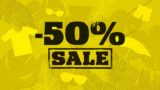 Ochsner Sport Sale: Viele Sportartikel um 50% reduziert